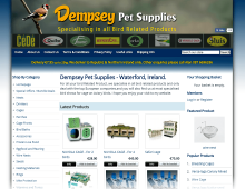 Dempsey-Pet-Supplies-Waterford-Ireland-Midaza-Web-Print-Video
