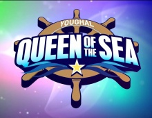 Queen of the Sea - Youghal Festival 2013- Midaza - Web - Print - Video