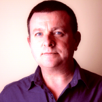 Kieran McCarthy - Website Designer & Media Production - Youghal Co. Cork Ireland